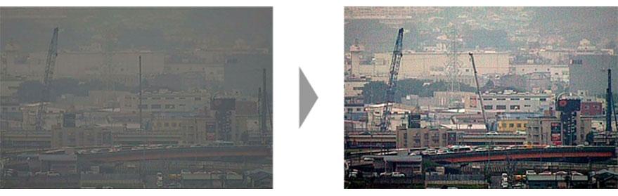 理光NV-10A 数码透雾稳像夜视拍照摄录仪