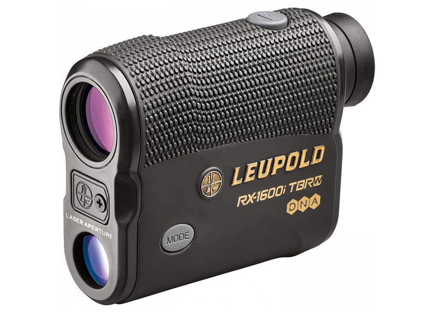 Leupold 里奥波特 RX-1600i TBR/W 红外线激光测距仪 测距望远镜