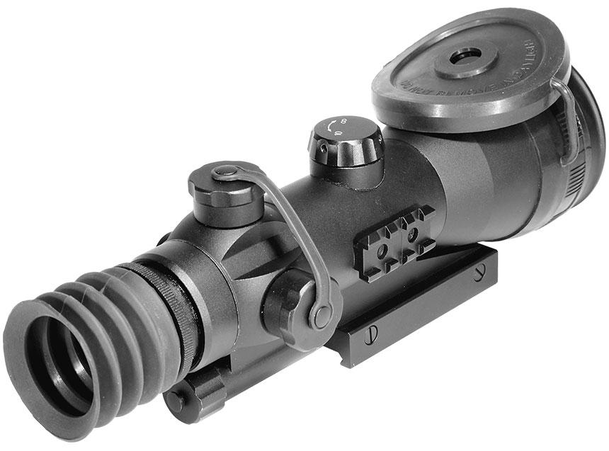 美国原装进口ATN Ares 4-2 Gen 2+ 二代增强型夜视瞄准镜