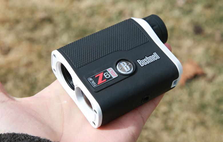 Bushnell博士能高尔夫激光测距仪Tour Z6 JOLT 201440