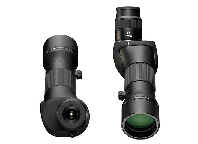尼康MONARCH 60ED-A 单筒望远镜 斜视型