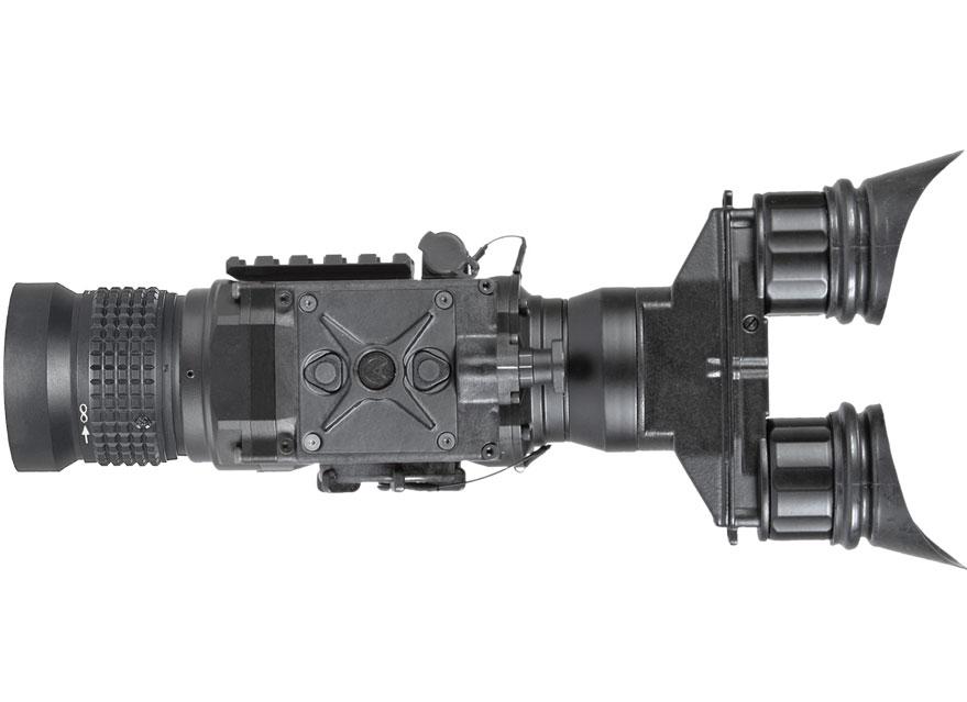 美国阿姆塞特警用热成像仪司令官2-16x50 640高清分辨率